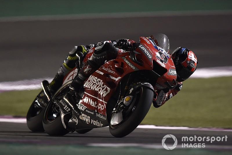 Temyize götürülen Ducati hakkındaki karar, Arjantin'den önce belli olacak