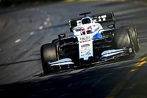 Russell vuole di più dalla Williams: