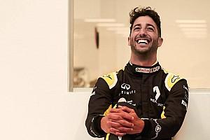 Ricciardo: A Renault no le hace falta nada que Red Bull tenga