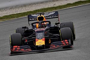 Red Bull-topmannen niet op één lijn over titelkansen