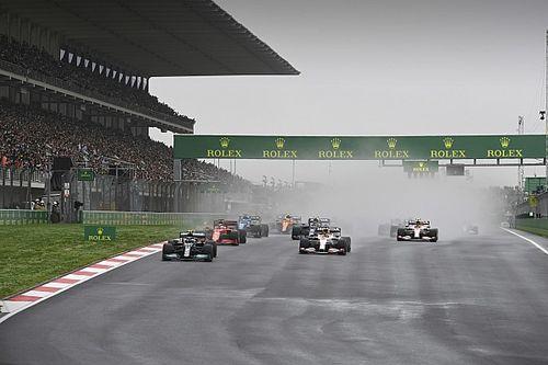 Resmi: 2022 Formula 1 takvimi açıklandı, Türkiye yer almadı!
