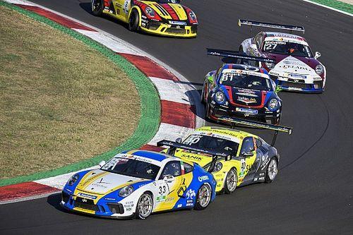 Carrera Cup Italia: gare separate fra Pro e Michelin Cup al Porsche Festival!