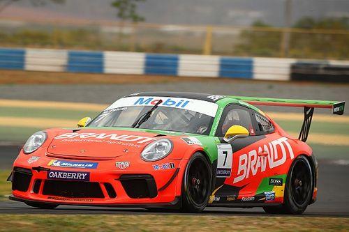 Porsche: Após etapa complicada na Sprint, Paludo quer virar o jogo com Endurance em Goiânia