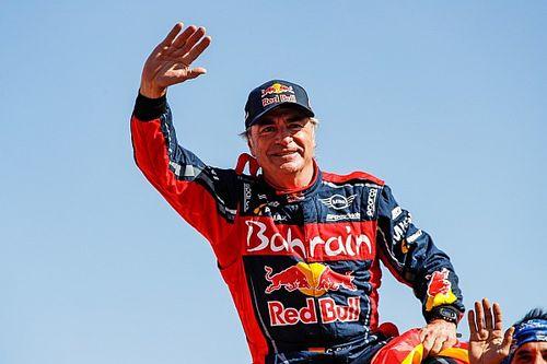Dakar, colpo Audi: ecco Sainz, Peterhansel ed Ekstrom