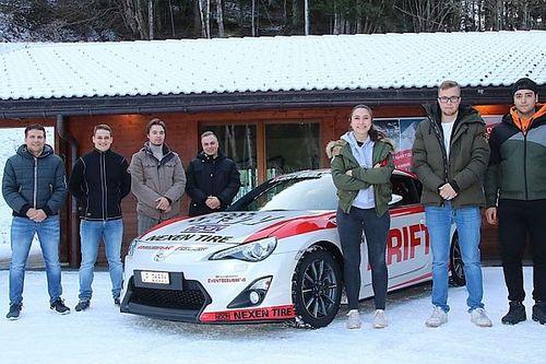 Keine Schweizer Bergmeisterschaft Junior