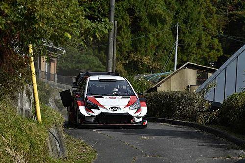 WRCラリージャパン、2021年大会の開催断念を発表「2022年に開催できるよう尽力」