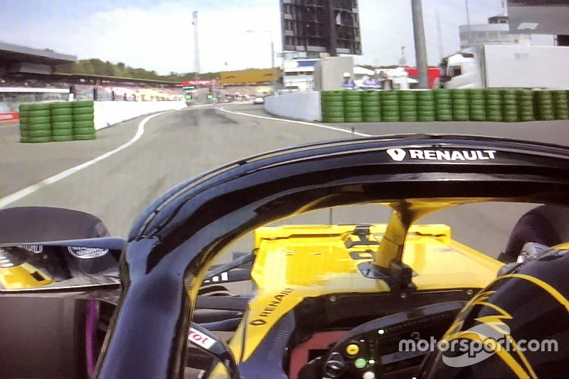 F1 to change onboard camera positions in 2019