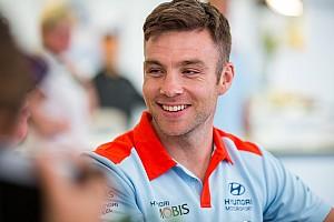 Sur la touche en WRC, Paddon renforce ses plans pour un retour en 2019