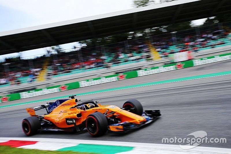 Alonso, Singapur'da puan hedefliyor