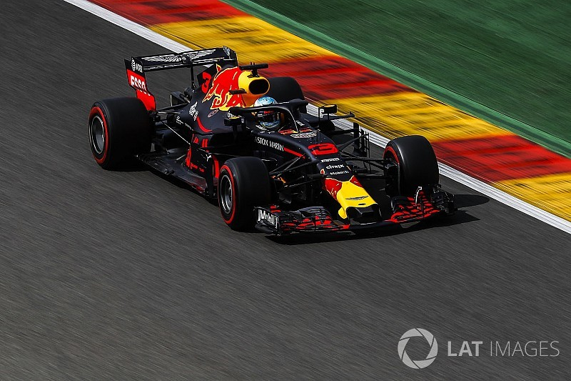 Upgraded Renault engine worth 0.3s at Monza