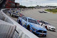 Der aktuelle Playoff-Stand im NASCAR Cup 2020