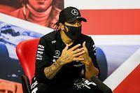 Hamilton akár hetedik bajnoki címéről is lemondana, ha az segítene a rasszizmus elleni harcban