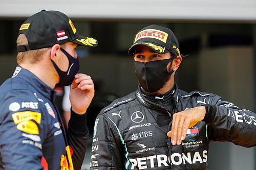 """Briatore: """"Hamilton, kendisini zorlayabilecek bir takım arkadaşına sahip değil"""""""
