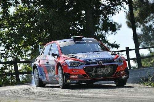 CIRT: a San Marino la Hyundai schiera anche Scandola e D'Amore