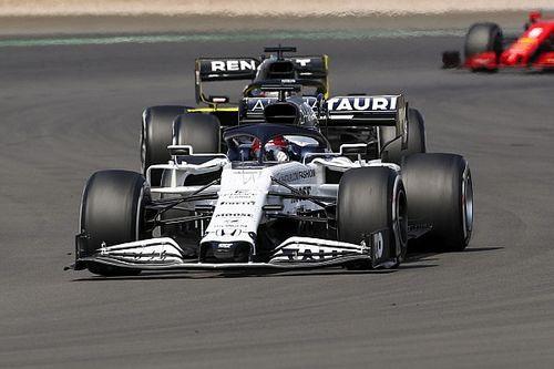 Квят назвал Гран При 70-летия Формулы 1 своей «мега-гонкой»