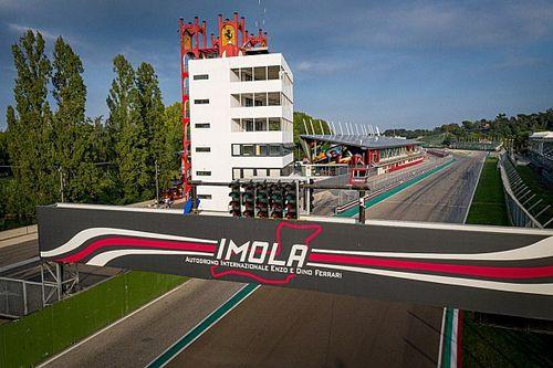 F1: Confira as curiosidades do GP da Emilia Romagna em Ímola