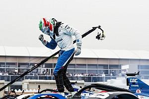 BMW: Zege bij debuut