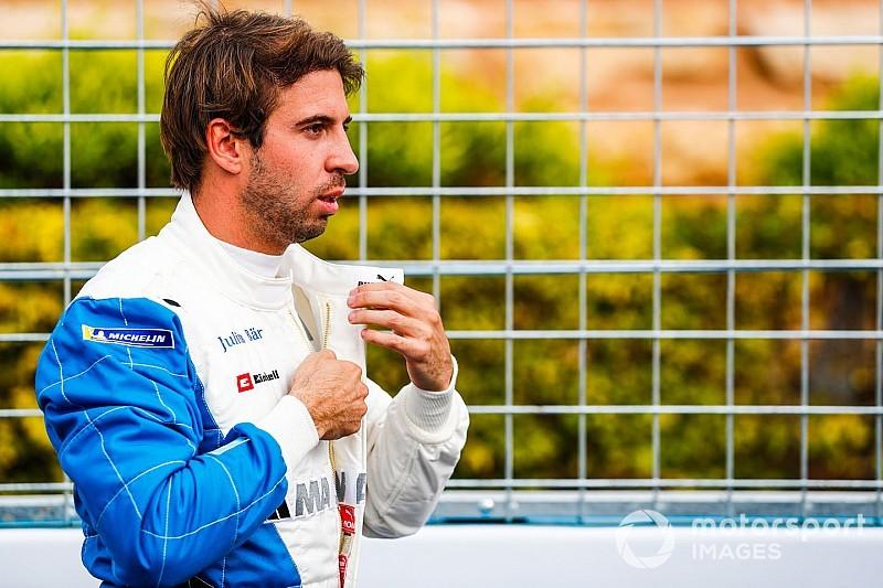 Devastated da Costa takes blame, apologises for intra-BMW clash