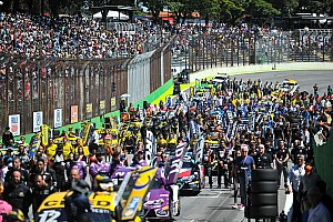 Stock Car anuncia novo local de abertura da temporada e da Corrida do Milhão