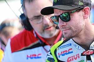 Review MotoGP 2018: Cal Crutchlow