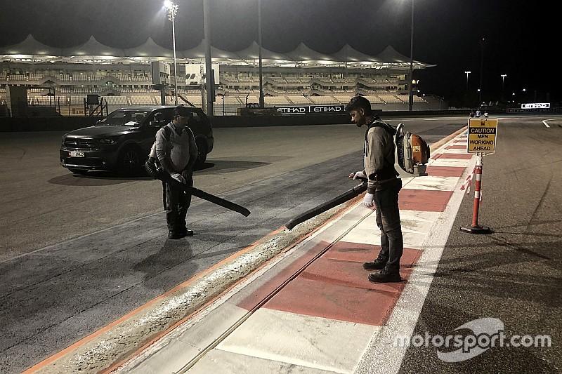 Whiting tegen 'zero tolerance-beleid' voor baanlimieten in F1