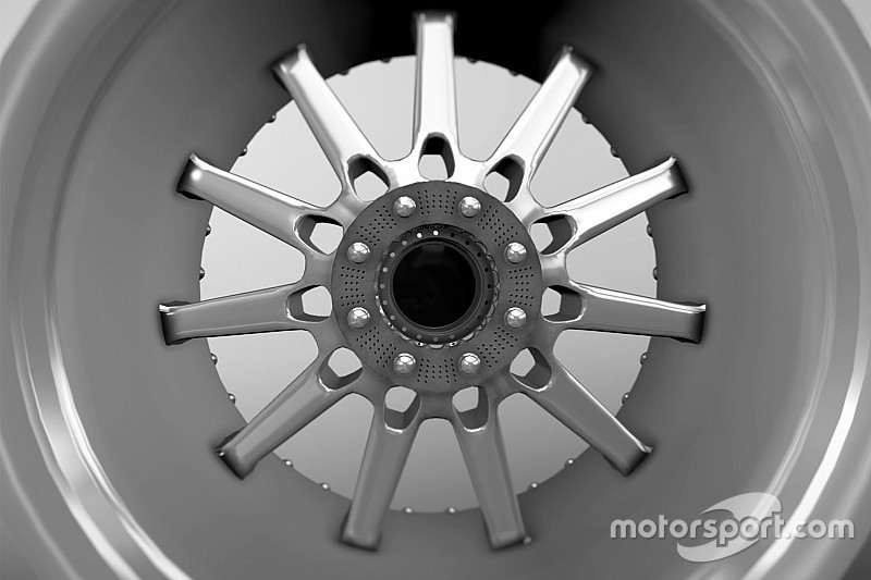 Red Bull реализовала в машине 2019 года идею Mercedes с «дырявыми» дисками