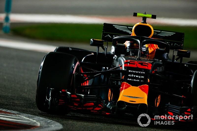 Verstappen pede respostas após confusão com temperatura dos pneus