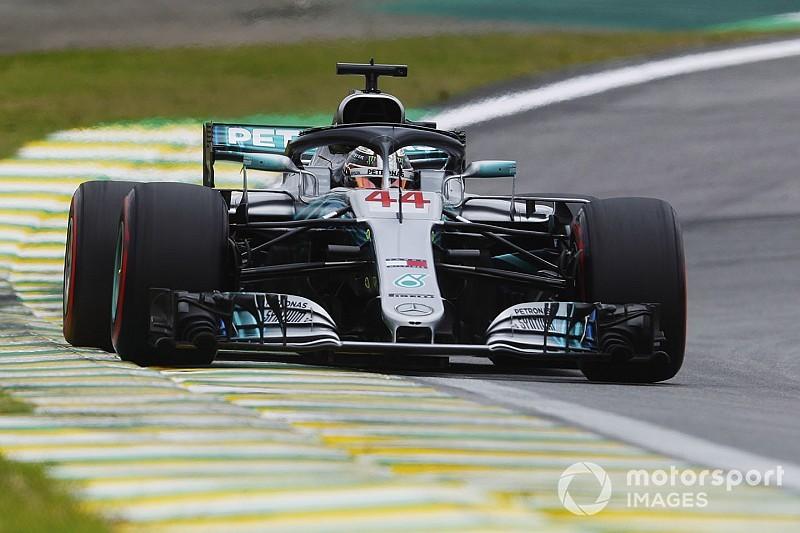 Vergogna GP Brasile: Hamilton in pole non è investigato, Vettel invece sì! 