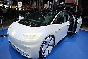 VW підтвердив співпрацю з Ford у розробці електрокара