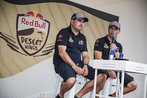 Sebastien Loeb volverá al Dakar en 2021 como compañero de Nani Roma