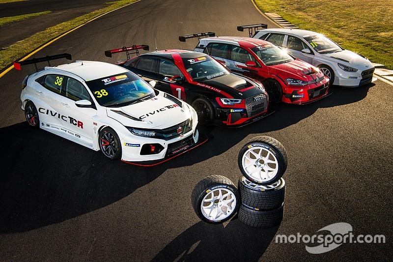 TCR Australia hopeful puts $250K drives on the market