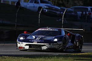 Ford GT bald auch in GT3-Version?