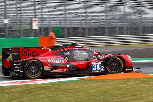 Avrupa Le Mans Monza: Panis Racing kazandı, Racing Team Turkey sınıfında 2. oldu