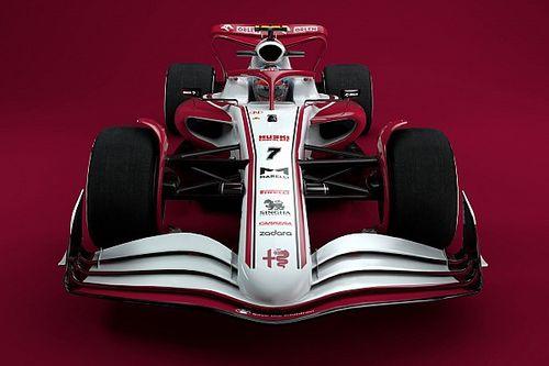 Az Alfa Romeo erre a területre koncentrálva kezdett bele a 2022-es autójának fejlesztésébe