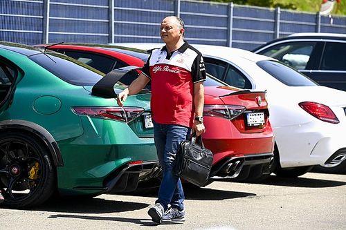 Alfa Romeo поддержала новый календарь. Из-за своей продажи?