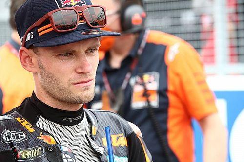 Binder: KTM needed tough 2021 start to get to current MotoGP level