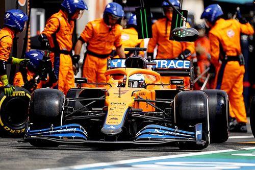 McLaren dice que la FIA hizo lo correcto con las paradas en pits