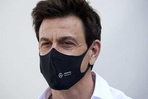 """Wolff: Winter delay comments on driver call were a """"wind up"""""""