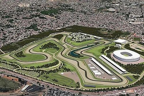 Rio se aproxima de tirar F1 de São Paulo em 2021, diz jornal