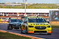 Single tyre compound for second Darwin round