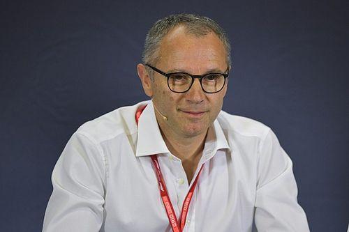 Domenicali szefem Formuły 1?