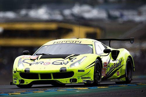 WEC: 37 auto a Monza, si ritira la Ferrari CarGuy-Kessel