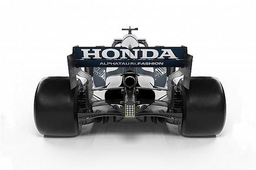 Honda explica los cambios clave en su motor 2021
