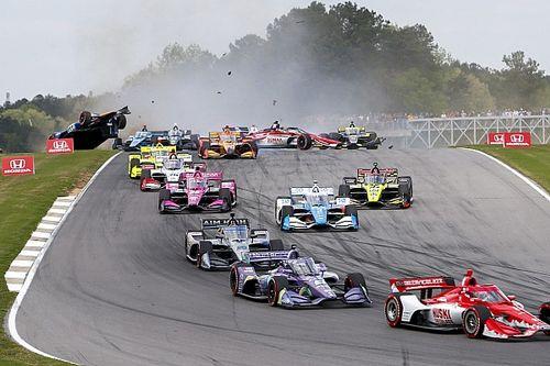 Bourdais 5e, Grosjean 10e dans une course remportée par Palou