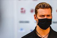 Schumacher: Egyáltalán nem volt rossz az első F2-es évem…