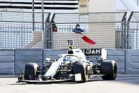 Williams, Bahreyn test programını açıkladı