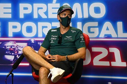 """El consejo de Vettel a una niña: """"No escuches demasiado a los chicos"""""""