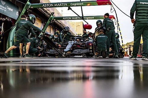 Босс Aston Martin решил: его машина потеряла в скорости из-за FIA. Теперь хочет переговоров и готов даже судиться