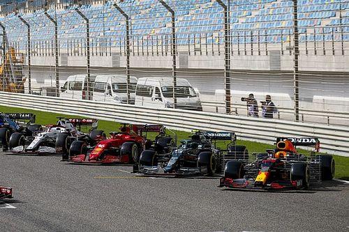AMuS: зимние тесты Ф1 пройдут в Барселоне и Бахрейне