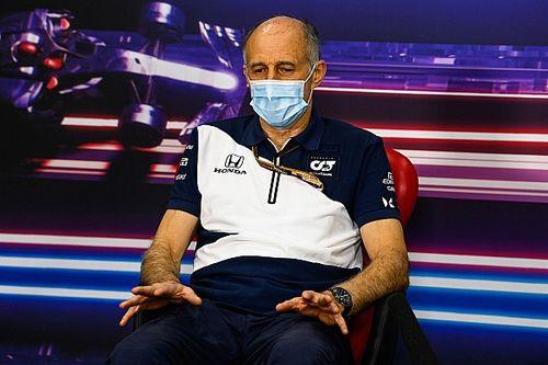 """Tost: """"Aston Martin şu anda rakibimiz değil"""""""